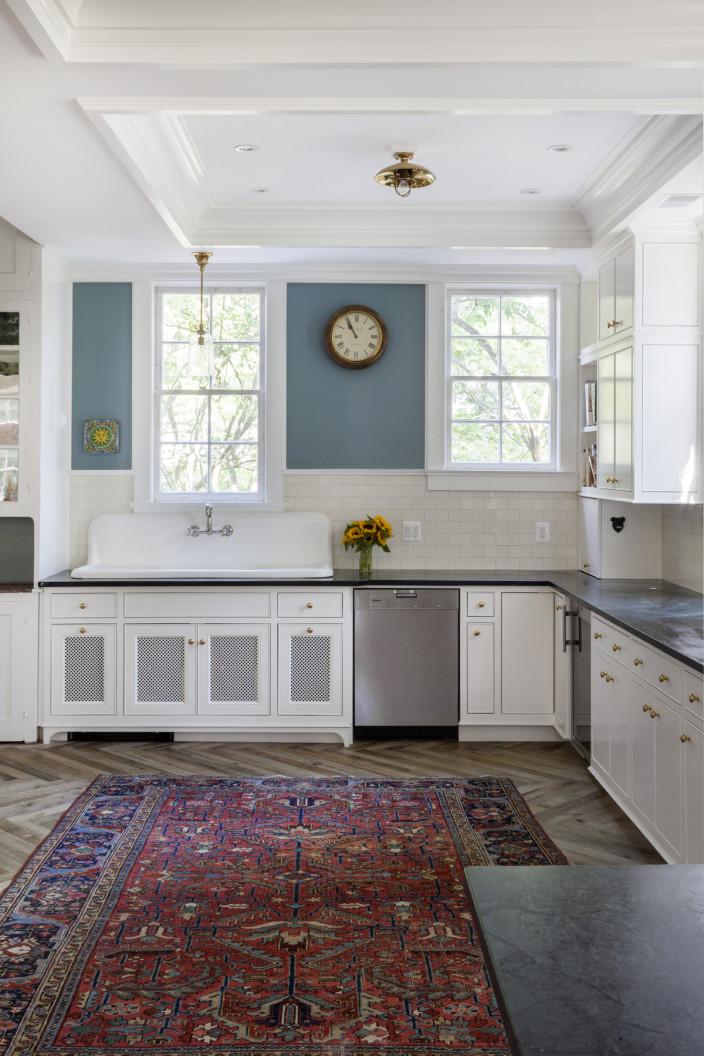 Kitchens | Mona Ross Berman