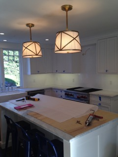 kitchen - island